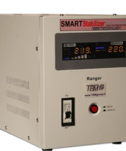 Smart Stabilizer- RANGER 20C10k
